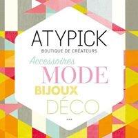 Atypick - Boutique de créateurs