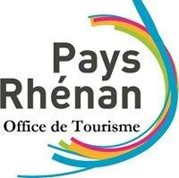 Tourisme en Pays Rhénan