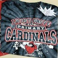 Locust Grove Primary School PTA