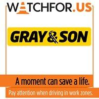 Gray & Son, Inc.