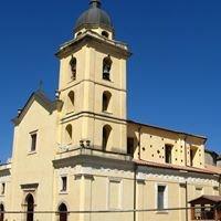 Chiesa di San Giovanni Battista - Soveria Mannelli