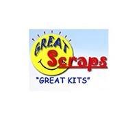 Great Scraps Scrapbook Store