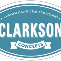 Clarkson Concepts