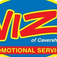 Viz Of Caversham Promotional Services