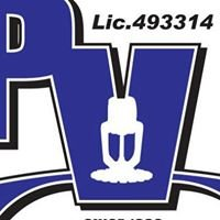 Pacific Valley Fire Protection Inc.