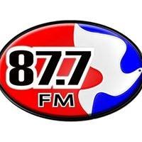 Alma vision radio 87.7 fm Ke Lo Ke!!!
