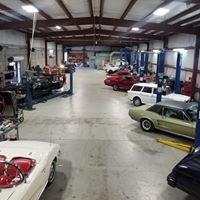 Executive Automotive Service of Ocala