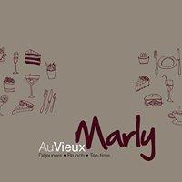 Au Vieux Marly