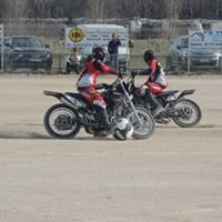 Moto-Ball Carpentras