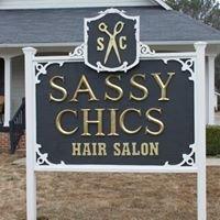 Sassy Chics Hair Salon