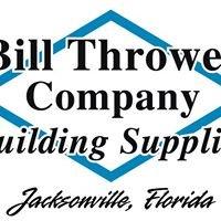 Bill Thrower Co Inc