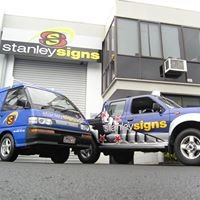 Stanley Signs Ltd