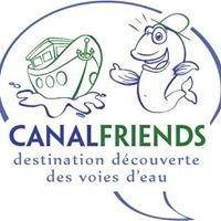 Canalfriends