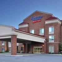 Fairfield Inn & Suites by Marriott - Wausau Hotel