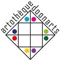 Artothèque Doonarts