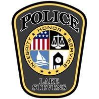 Lake Stevens Police Department