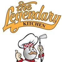 The Legendary Kitchen- Food Truck