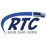 RTC CILE Havre Saint Pierre