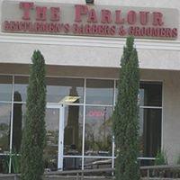 The Parlour:  Gentlemen's Barbers & Groomers