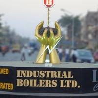 Industrial Boilers Ltd