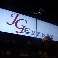 JG Events Chicago