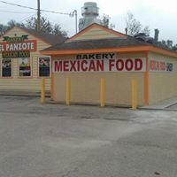 """El Panzote"""" Authentic Mexican Food & Bakery"""