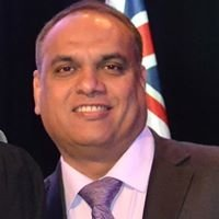 Sanjay Jani