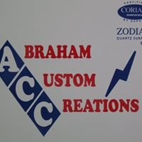 Abraham Custom Creations Inc.