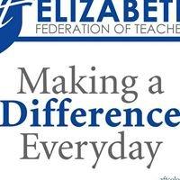 Elizabeth Federation of Teachers, EFT