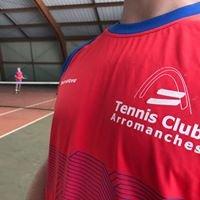 Tennis Club d'Arromanches