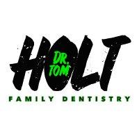 Dr. Tom Holt Family Dentistry