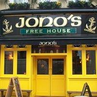 Jono's Bar Ealing Common