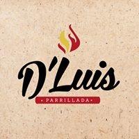D'Luis Parrillada