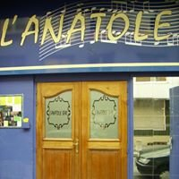Anatole Bar