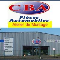 Comptoir Bayeusain de l'Automobile