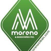 Moreno & Associates, Inc.