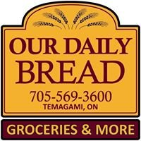 Our Daily Bread Groceries and More