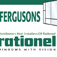 Fergusons Windows