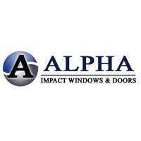 Alpha Impact Windows