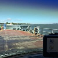 Belle Chasse Ferry