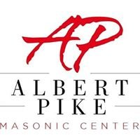 The Albert Pike Masonic Center