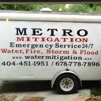 Metro Mitigation & Restoration