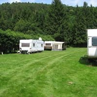 Camping Alsace