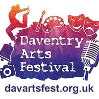 Daventry Arts Festival
