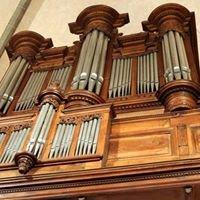 Amis de l'orgue de Rieux Volvestre
