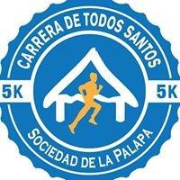 Carrera de Todos Santos 5K