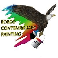 Boros  Painting