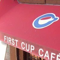 First Cup Cafe