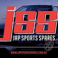 Japsports Spares