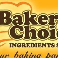 Bakers Choice Ingredients Store 焙軒烘焙專賣店